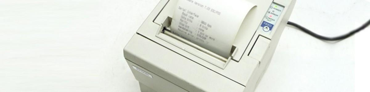 Impresoras térmicas
