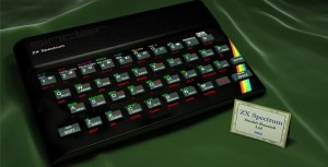 Ordenador personal con microprocesador a 3,5 Mhz