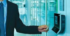 Solución Aratecnia en controles de seguridad y acceso