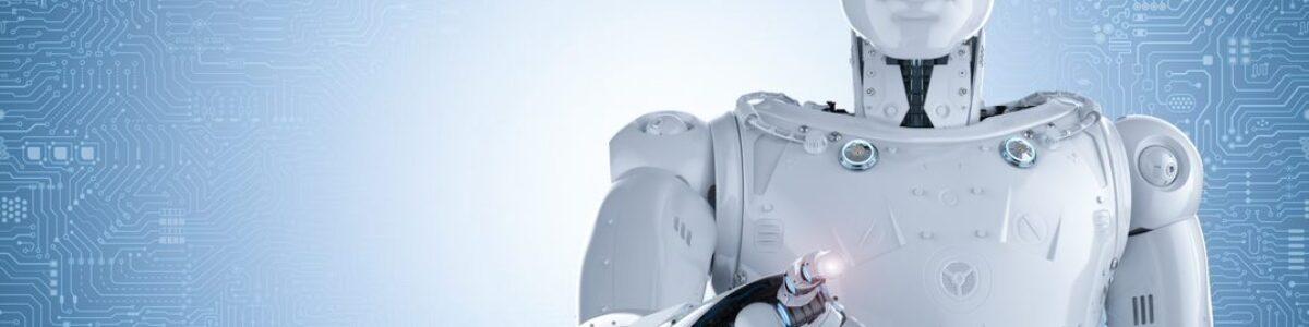 La transición de los viejos equipos informáticos industriales a los robots