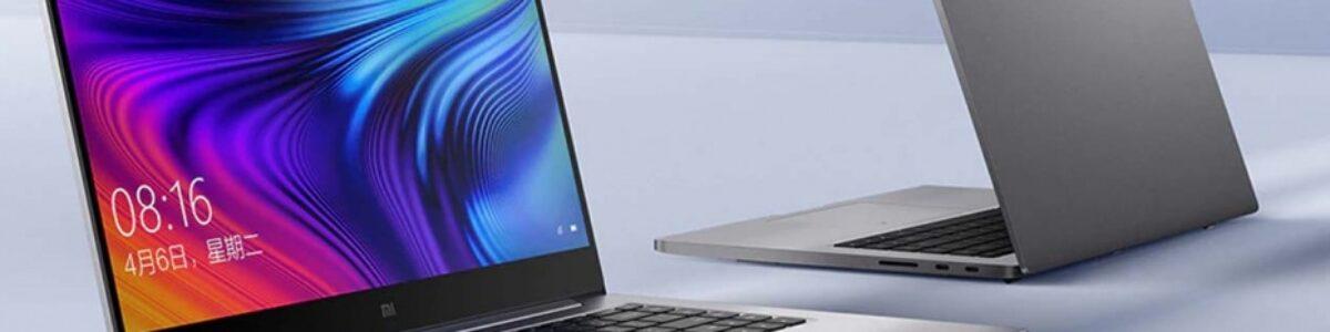 Consigue un portátil de Xiaomi con buenas prestaciones a un precio rebajado