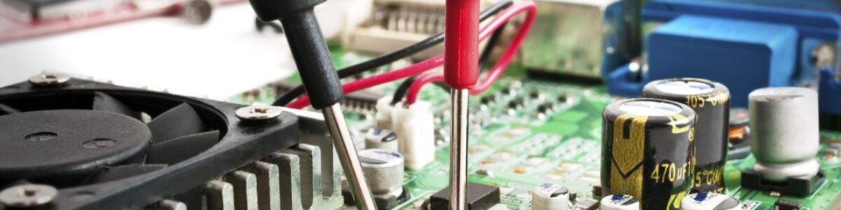 5 ventajas de la reparación profesional de ordenadores