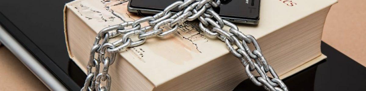 La gestión de contraseñas es clave en la seguridad informática
